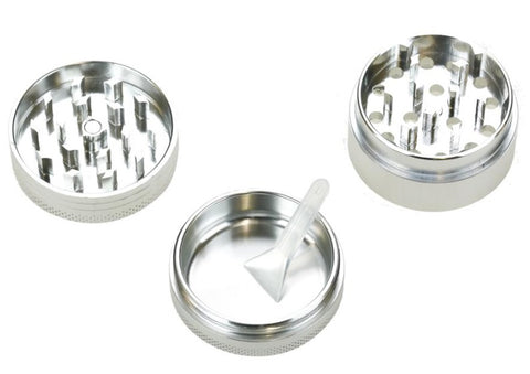Grizzly V Grinder I Green Vapes UK