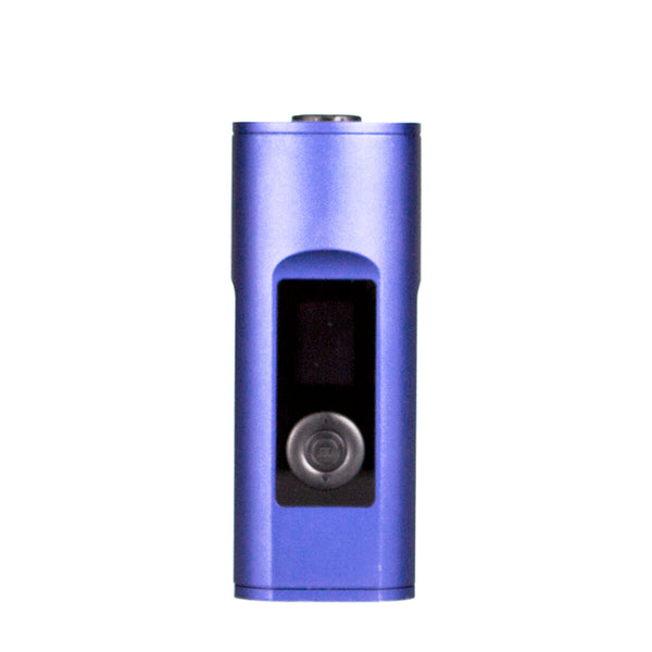 Arizer Solo 2 Vaporizer Blue Namaste Vapes Green Vapes
