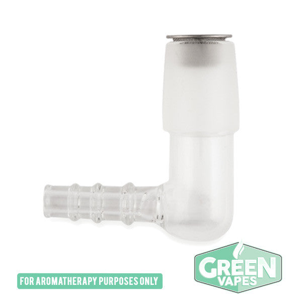 arizer extreme q glass elbow adapter
