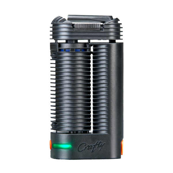 Crafty Vaporizer Green Vapes UK