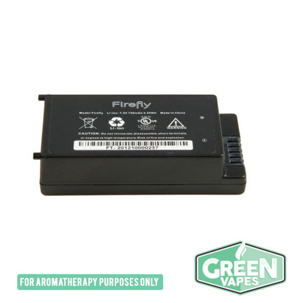 firefly vaporizer replacement battery