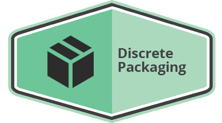 Descrete Packaging