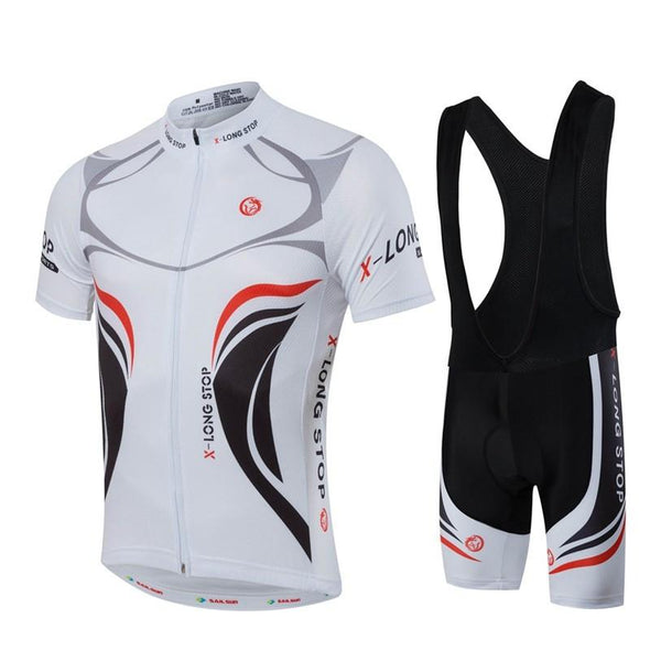 Maillot + Cuissart X-Long Stop