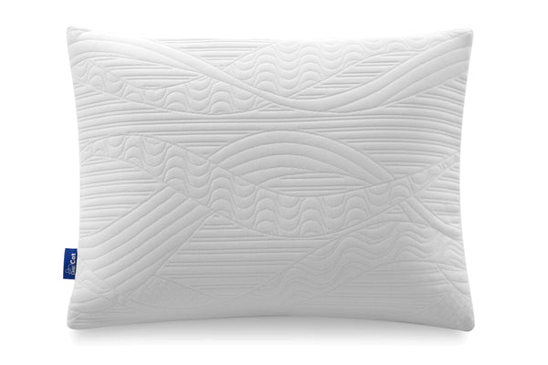 LazyCat Shredded Certipur-US Memory Foam pillow