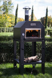 ITALO - Residential Wood Fired Oven