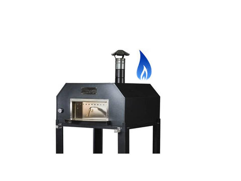 CREATIVO - Professional Wood & Gas Fired Oven