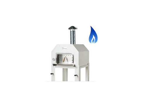 ITALO - Residential Wood & GAS Fired Oven