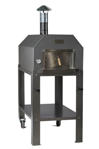 DIAMANTE - Residential and Semi Professional Wood Fired Oven