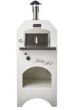 COMBI - Residential Wood & Gas fired oven