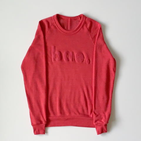 february 19 bae sweatshirt