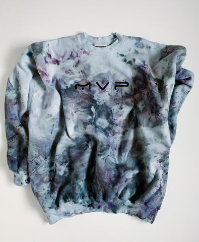 MVP Galaxy Sweatshirt