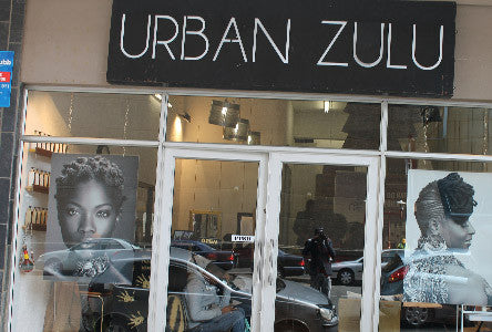 URBAN ZULU...SETTING THE STANDARD FOR NATURAL HAIR