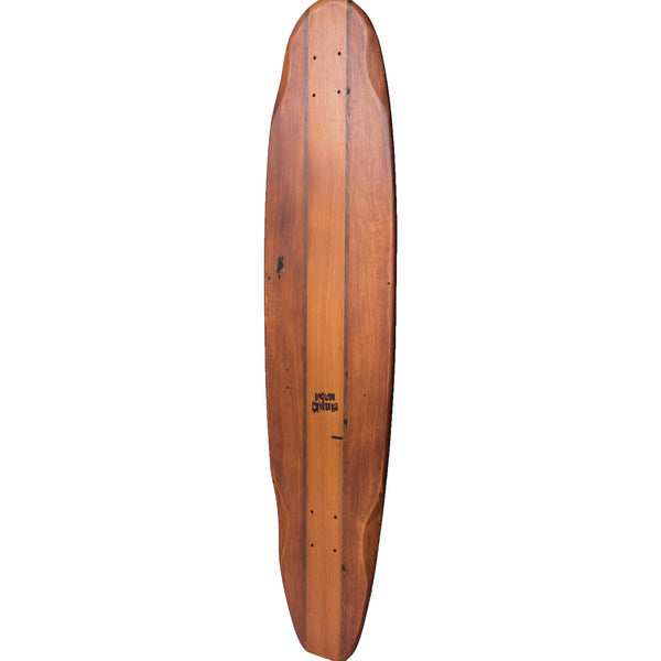 Long Board By Raglan Cruisers