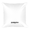 RC Square Pillow