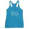 Not Too Back, Ey. Women's tank top