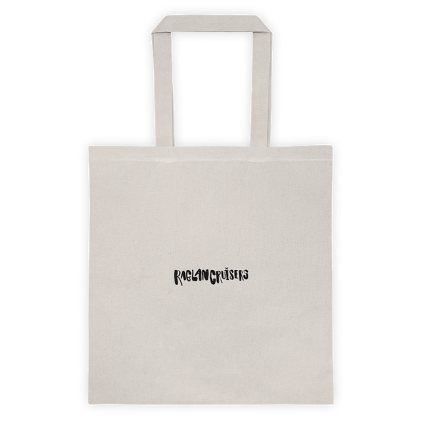 Raglan Cruisers Tote bag