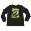 Raglan Skate Long Sleeve