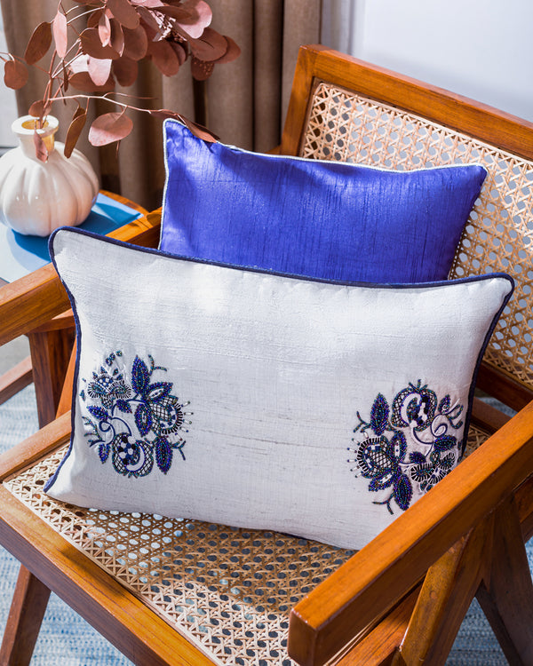 Ice burst cushion cover