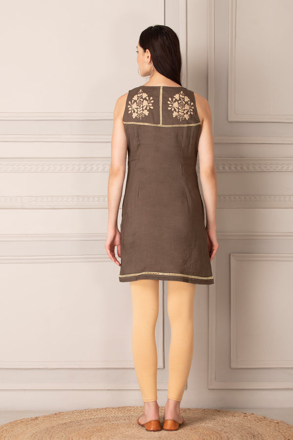 Sophisticated Short Kurti