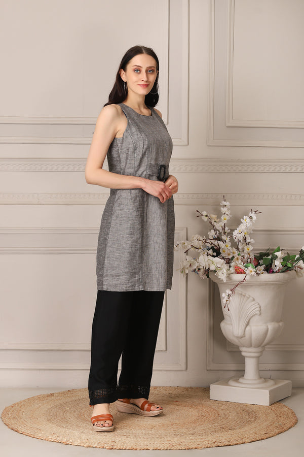 Sophisticated Tunic