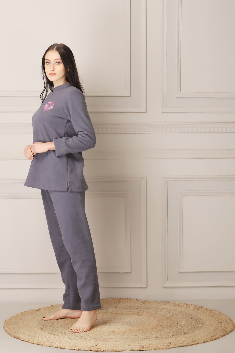 Unbelievably soft Brushed Cozy Night suit