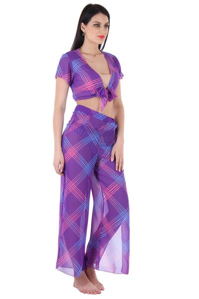 Beach Wrap sarong set