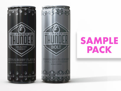 Thunder - Sample Pack