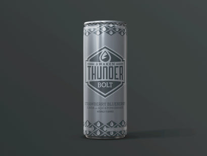 Thunder Bolt - 24 Pack