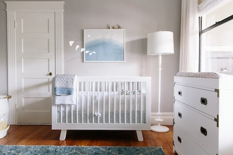 Nursery Style Files : Introduction