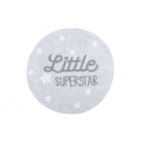 Lorena Canals Mr Wonderful Little Superstar Washable Rug