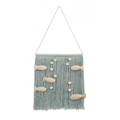 Lorena Canals Ocean Wall Hanging