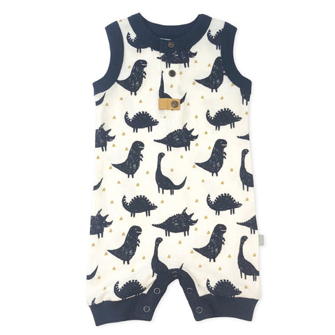Dinos Collection Romper