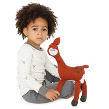 Fawn Collection Big Buddy Sienna the Fawn