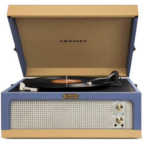 Dansette Junior Portable Turntable