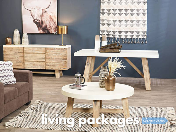 Living Room Packages