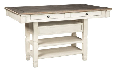 Bolanburg High Counter Table