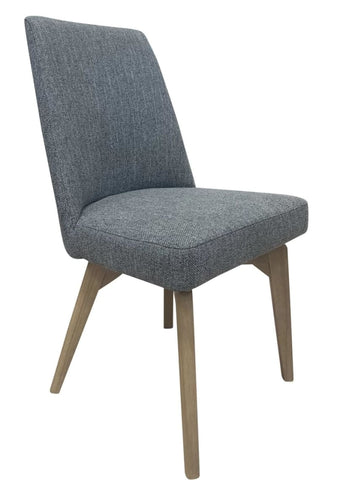 Boston Fully Upholstered Dining Chair