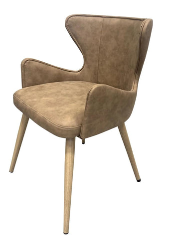 Dakota Upholstered Dining Chair - DINING
