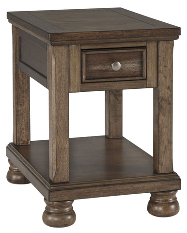 Flynnter side table - OCCASIONAL