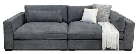Justine 4 seater sofa - LOUNGE
