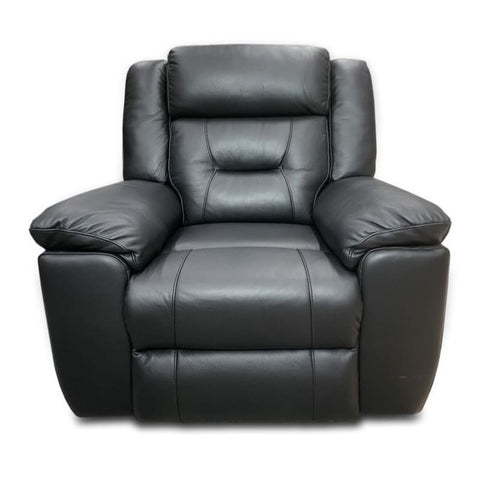 Oakland Dual Electric Recliner