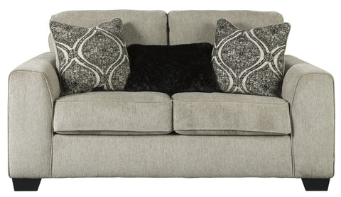Parlston 2 seater sofa inc scatter cushions - LOUNGE