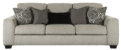 Parlston 3 seater SOFA BED inc scatter cushions - LOUNGE
