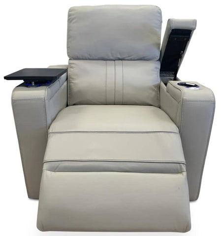 Santana multi function recliner with electronic functions - LOUNGE