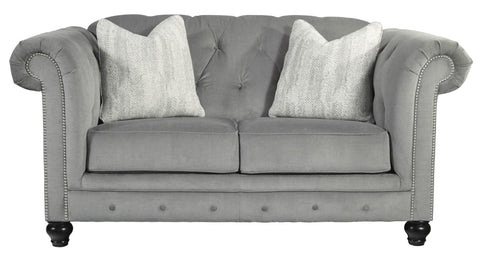 Tiarella 2 seater sofa inc scatter cushions - LOUNGE
