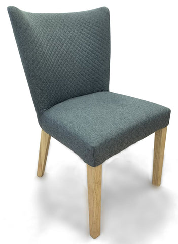 Tobago Upholstery Dining Chair - DINING