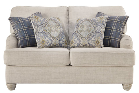 Traemore 2 seater sofa inc scatter cushions - LOUNGE