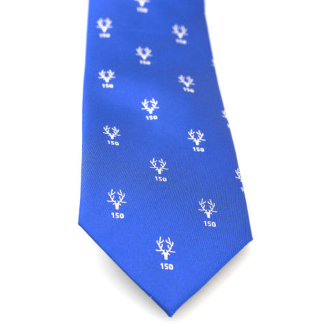 Tie - Eastbourne College 150 Stag Tie (Silk) was £20 now £15