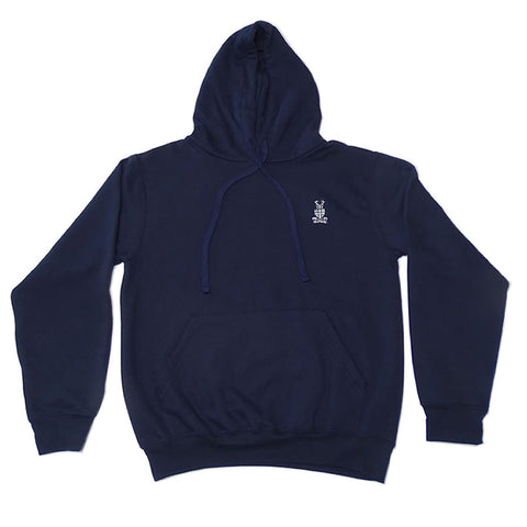 Old Eastbournian Hooded Sweatshirt