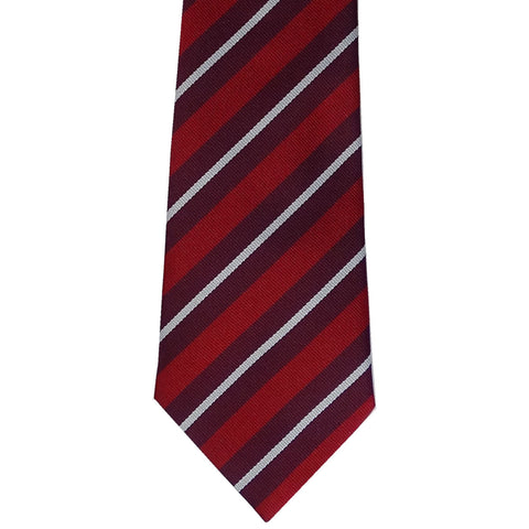Old Eastbournian Polyester Tie